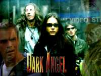 Wallpaper Dark Angel 1 - Billie