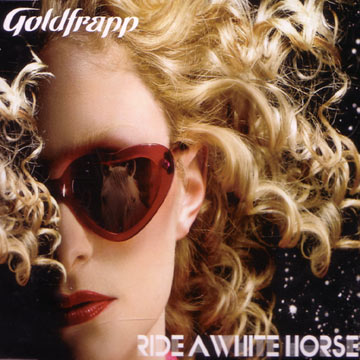 Ride A White Horse: Totalement disco !