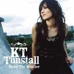 KT Tunstall - Under the weather