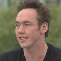 Dark Angel-Kevin Durand alias Joshua